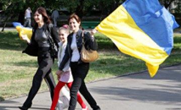 Украина заняла 49-е место в списке «лучших» стран мира
