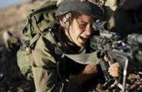 Бойцы АТО ради женщин, которые воюют, перестают ругаться матом и ведут себя более сдержано, - участник АТО