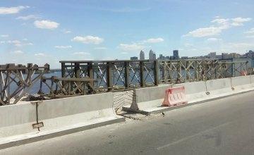 Стали известны новые подробности по ремонту Нового моста