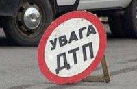 В Днепропетровской области поймали 14 пьяных водителей