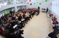 ИНТЕРПАЙП и Днепровская политехника презентовали бесплатную образовательную программу по мехатронике