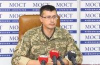 Итоги набора на военную службу по контракту на Днепропетровщине