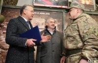 Только с такими жизненными и политическими взглядами как у Гриценко, мы сможем построить сильное государство, - ветеран АТО