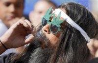 Биологи заявили об опасности марихуаны для мозга