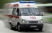 Кроме высокой температуры и слабости больше ничего не беспокоило: на Днепропетровщине скончался пациент с подозрением на COVID-19