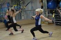 Функциональные  занятия TRX стали  излюбленным видом тренировок в  ВСК «Юность», - тренер (ФОТО, ВИДЕО)