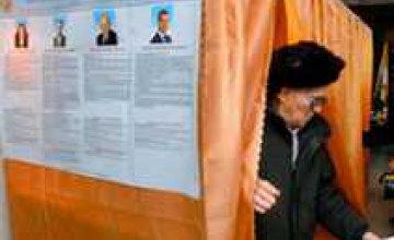Медведев установил абсолютный рекорд на президентских выборах в России