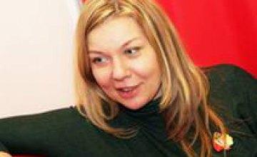 Баер Елена Чепелюк: «Днепропетровск понимает и принимает высокую моду»