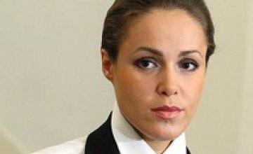 Наталья Королевская подала в ЦИК документы для регистрации кандидатом на пост президента