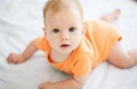 """За 2 дні більще 4 тисяч батьків новонароджених отримали картку """"пакунок малюка"""""""