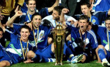 15 июля состоится матч за Суперкубок Украины между «Динамо» и «Шахтером»