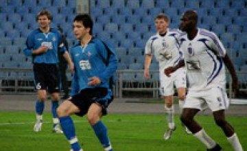 «Днепр» стартует в Премьер-лиге поединком с «Таврией»