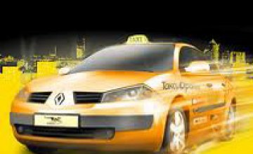 Днепродзержинских таксистов обязали установить счетчики