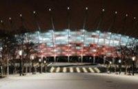 В Варшаве открыли последний стадион к Евро-2012