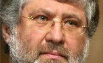 Игорь Коломойский: «Первый блин всегда комом»