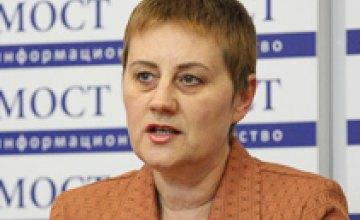 Мы надеемся, что медицинская реформа позволит повысить качество лечения детских онкозаболеваний в Днепропетровской области, - На