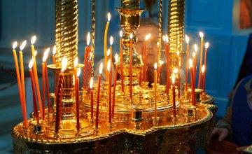 Сегодня православные чтут память преподобного Василия