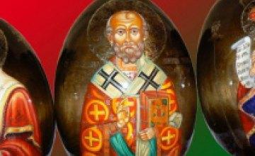 В монастырь Днепропетровской епархии прибывают мощи святителя Николая Чудотворца