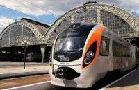 УЗ добавила еще один поезд в польский Перемышль