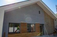 В Раевке готовят к открытию уютное жилище для детей-сирот