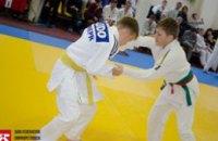 30 сентября состоится Чемпионат Днепропетровской области по дзюдо