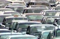 Украина – мировой лидер по темпам падения автопроизводства