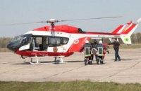 МВД планирует в этом году создать вертолетную службу
