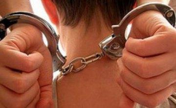 В Днепропетровске отец подрезал дочь и убил ее сожителя