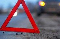 40 тыс. гривен компенсации: на Днепропетровщине мужчина сбил женщину на пешеходном переходе