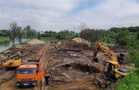 Запланировано 38 искусственных сооружений: Укравтодор делает новую трассу Днепр-Киев