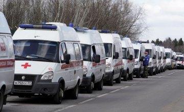 Директор Днепропетровского центра ЭМ требует сделать платными вызовы «скорой» к людям в состоянии алкогольного опьянения