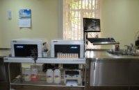 Новая молочная лаборатория на Днепропетровщине будет обслуживать пол-Украины