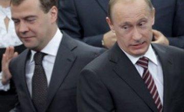 Путин и Медведев не хотят возрождения советской империи, - политолог