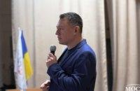 Одна из главных задач Олега Ляшко на посту президента Украины - борьба с коррупцией и  олигархатом, - Виктор Сыченко