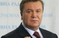 Янукович подписал Указ о переходе на контрактную армию