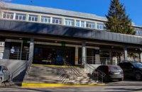 У Дніпрі після капітального ремонту відкрили дитяче відділення стоматологічної поліклініки № 1