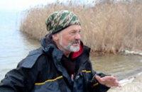 Новый Год встретил на суше в компании бродячей собаки, - путешественник Сергей Гордиенко