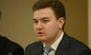 Виктор Бондарь обсудит проект соглашения о социально-экономическом партнерстве власти с ДМК им. Дзержинского