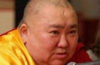 Тибетский Лама в Днепропетровске предсказал наводнения и «отменил» конец света (ФОТО)