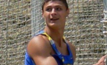 17-летнего Никиту Нестеренко не допустили к Олимпийским играм из-за возрастного ограничения