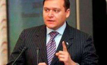 Исполкомы, образованные в регионах, должны получить управленческие полномочия, - Михаил Добкин