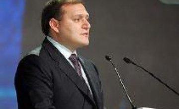 Разногласия в вопросе о русском языке стали одной из причин потери Крыма, - Добкин
