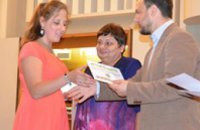 120 детей-сирот Днепропетровщины получили стипендии от облгосадминистрации