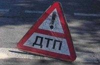 На ул. Далекой в Днепре сбили пешехода: разыскиваются свидетели ДТП