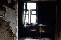 В Самарском районе Днепра сгорел частный дом (ФОТО)