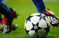 Детей Днепра приглашают принять участие в футбольном конкурсе «Давай, играй!»