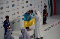 Днепровец одержал победу на чемпионате мира по бразильскому джиу-джитсу