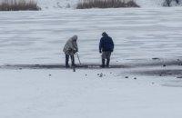 С начала года на водоемах Днепропетровщины погибло 8 человек