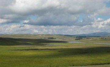 В Днепропетровской области фермерские хозяйства захватили почти 100 га земли