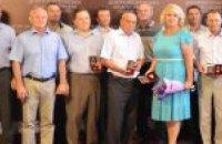 На Днепропетровщине наградили лучших металлургов: кто они